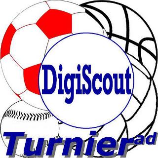DigiScout Turnier Logo